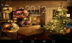 Christmas Decoration Live screenshot 4/4