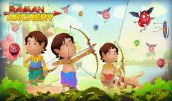 Archery Chota Ravan screenshot 1/6