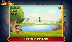Archery Chota Ravan screenshot 2/6