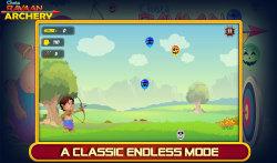 Archery Chota Ravan screenshot 4/6