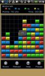Break The Bricks Puzzle Game screenshot 2/3