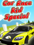 Car Race Kid Special screenshot 1/1
