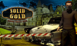 Free Hidden Object Game - Solid Gold screenshot 1/4