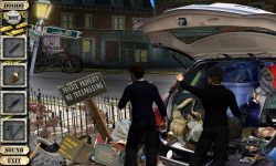 Free Hidden Object Game - Solid Gold screenshot 3/4