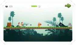 Chicken Run Jungle screenshot 4/5