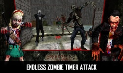Evil Death Duty - Zombies War screenshot 1/5
