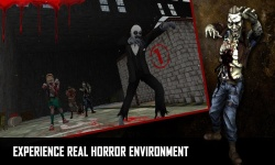 Evil Death Duty - Zombies War screenshot 2/5
