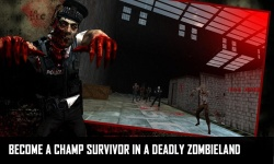 Evil Death Duty - Zombies War screenshot 5/5