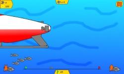 Sea Fish Run screenshot 4/4