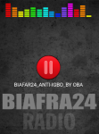 Biafra 24 Radio screenshot 2/2