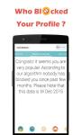 Profile Tracker for Whatsapp screenshot 3/4