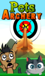 Pets ARCHERY screenshot 1/1