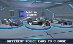 Police Car Chase Adventure 3D screenshot 4/4