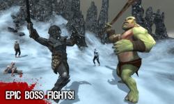 Dark Elf Warrior 3D RPG screenshot 4/5
