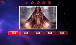Magic Princess Jigsaw Puzzle screenshot 3/4