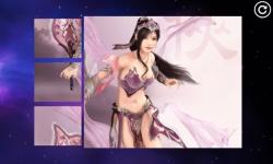 Magic Princess Jigsaw Puzzle screenshot 4/4