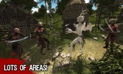 Undead Demonic Creature 3D screenshot 1/4