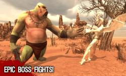 Undead Demonic Creature 3D screenshot 4/4