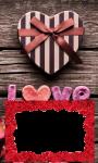 Love photo frame images screenshot 2/4