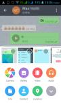 Easy Android Messenger screenshot 2/5