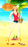 Summer Fashion Dress Up Games Top screenshot 1/5