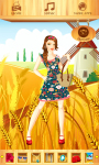 Summer Fashion Dress Up Games Top screenshot 4/5