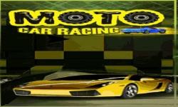 Moto Car Race screenshot 1/6