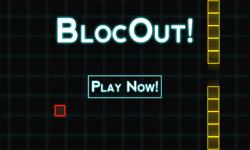 BlocOut screenshot 1/4