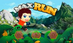 Super Max Runner screenshot 1/3