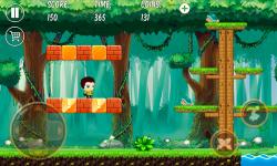 Super Max Runner screenshot 3/3
