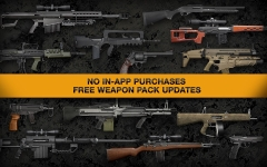 Weaphones Firearms Sim Vol 2 complete set screenshot 1/6