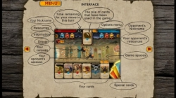 Amber Route pack screenshot 1/6