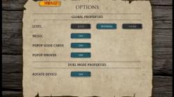 Amber Route pack screenshot 4/6