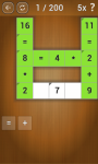 Math Puzzel screenshot 2/3
