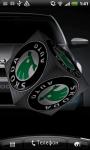 Skoda 3D Logo Live Wallpaper screenshot 5/6