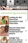 Interracial Relationships screenshot 2/3