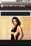 Sexy Megan Fox Wallpapers screenshot 1/2
