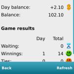 Winobi: Train brain and win cash if you dare screenshot 3/3