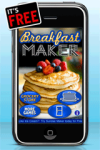 Breakfast Maker screenshot 1/1