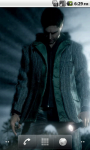 ALAN WAKE The Best Live Wallpapers screenshot 4/5