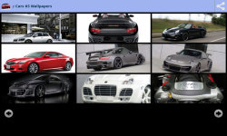 Luxury Cars Wallpapers 3 screenshot 2/6