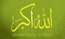 Islamic Moral Stories Free screenshot 1/6