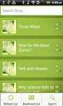 Islamic Moral Stories Free screenshot 3/6