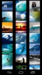 Surfing Wallpapers by Nisavac Wallpapers screenshot 1/5