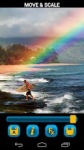 Surfing Wallpapers by Nisavac Wallpapers screenshot 3/5