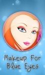 Makeup For Blue Eyes Free screenshot 1/1