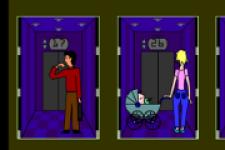 Control The Elevator screenshot 1/3