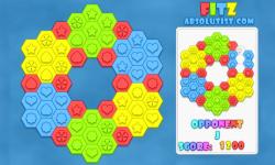 Fitz: Free Match 3 puzzle screenshot 4/5