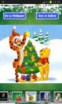 Christmas Cartoons Wallpapers screenshot 2/4