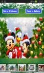 Christmas Cartoons Wallpapers screenshot 4/4